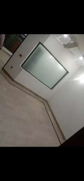 New Ground floor available fully marble FLORING