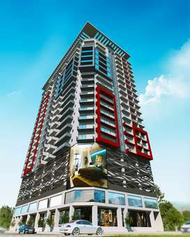 Safari vista Luxurious Appartment near Day& Night Park