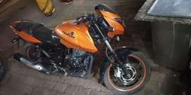 Bajaj Pulsar 180, No scratch on bike, urgent sell