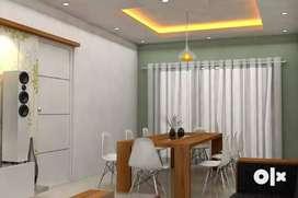 Asian Developer's flat for sale  in Edapally