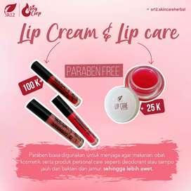 Lip cream SR12 skin care