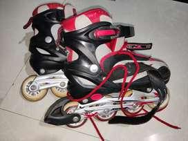 Imported Inline Roller Skates