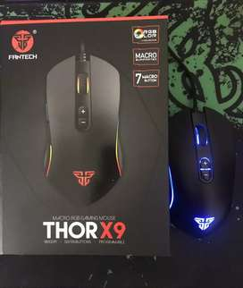 Fantech X9 THOR Gaming mouse