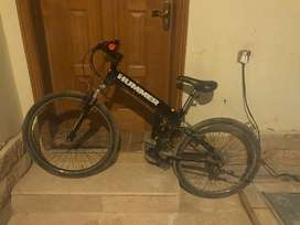 Original hummer cycle for sale