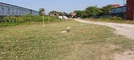 Disewakan Tanah Datar di Pinggir Kawasan Jababeka 2 Cikarang