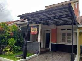 Harga Spesial, Dijual Cepat Rumah Di Kota Baru Parahyangan, Bandung
