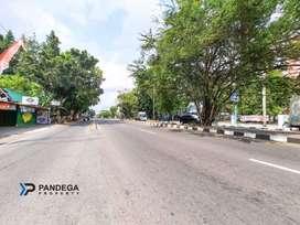 Tanah Cocok Gudang, Usaha di Timur Terminal Giwangan, Jogja