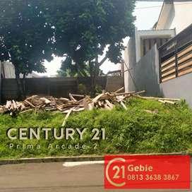 Kavling Lokasi Bagus Di Bintaro Sektor 9 - FN 5312 BR