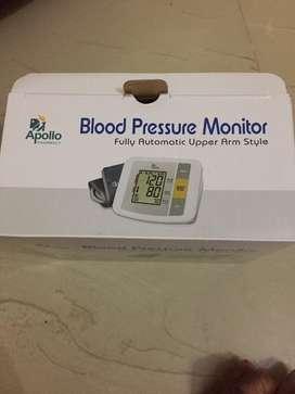 New Digital BP measurment instrument@600