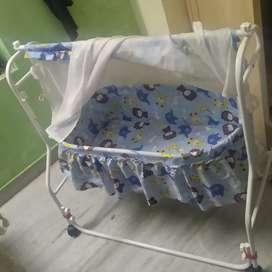 Babyhug baby cardle