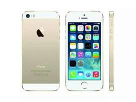 Iphone 5s , 16gb full working condition