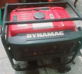 Dynamac Generator inverter for sale in very good condition