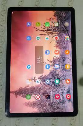 Galaxy S6 Lite - Brand New Look - Lightly used - Pen never used,