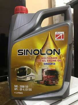 Koreon Engine Oil Branded Imported IN all Ranges