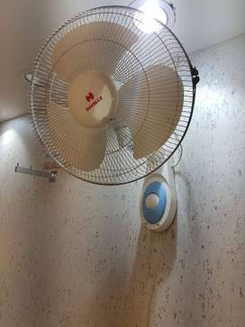 Havells Platina High Speed 400 mm 3 Blade Wall Fan