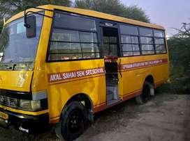 Tata city ride 30 seat punjab no