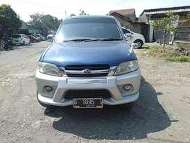 Dijual cepat Daihatsu Taruna CSX MT 2004