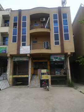 G15 Shop For Rent