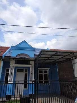 DiJual Rumah (Taman Karya Jaya Indah); Medan Johor; Tipe 48/90 M2