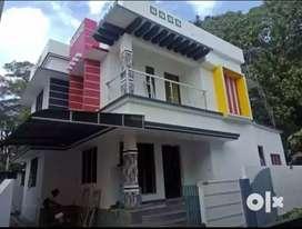 4 bhk 1700 sqft 3.3 cent new build house at kalamassery near kombara