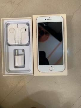 Iphone 8 available in new condition