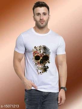 Trendy men tshirt