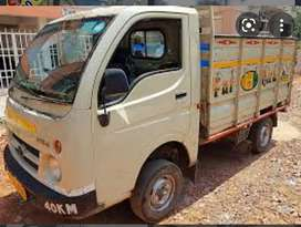 Chotaa hanthi/ pikckup van required for delivery