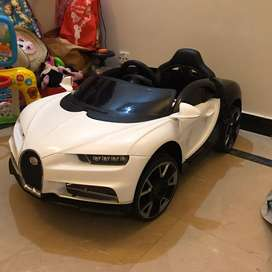 Kids Sport Car in Excellent Condition (9.5/10)