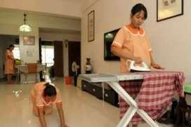 Pembantu asisten rumah tangga sekitar rawasari