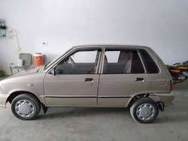 Mehran car boking