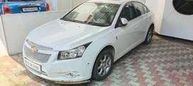 Chevrolet Cruze 2010-2011 LTZ, 2010, Diesel