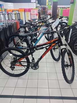 Cn Bike ACCRS REG Polygon Promo Kredit Tanpa DP Proses Cepat
