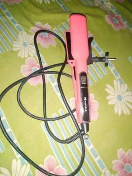 Havells hair straightener