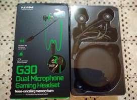 Plextone G30 headset gaming