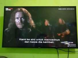 Samsung smart Led Tv 49 inch
