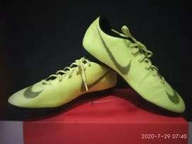 Dijual sepatu bola nike vapor 12 club fg ukuran 41