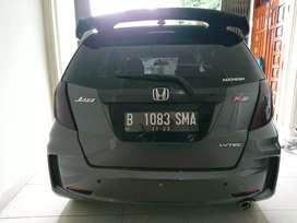 Honda Jazz RS 2012 (Nego)