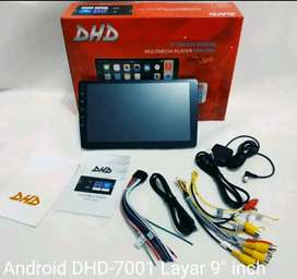 Android 9inc Dhd, Wifi