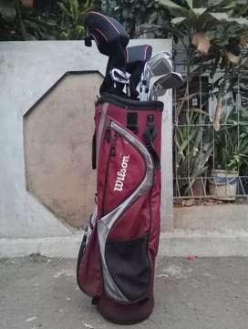 Stick golf pemula sangat murah dan bukan murahan