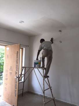 Paint , Polish , Wood work, cleaning Service