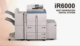 murah jual mesin foto copy bekas seconnd