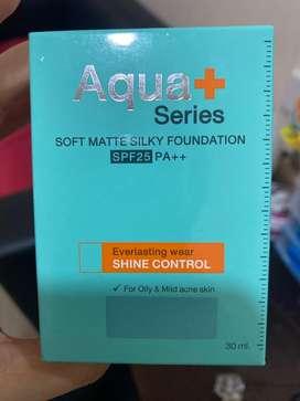 Foundation Aqua+ Series