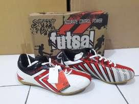 Sepatu Futsal CARVIL Original Top Grip