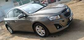 Chevrolet Cruze LTZ, 2015, Diesel