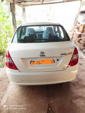 Tata Indigo Ecs 2012 Diesel Good Condition