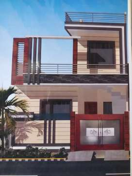 Well Designed And Specious 2bhk House For Sale In Best Location