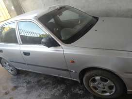 Hyundai Accent 2000 Diesel Good Condition