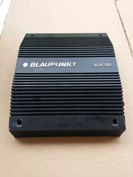 Blaupunkt BQA 208 Power Amplifier Mati