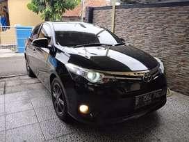 Toyota Vios G Asli 2015 Manual Terawat Bukan 2014