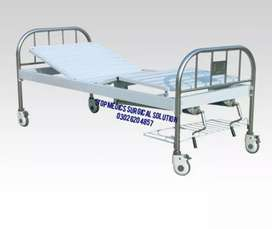 Hospital Fowler Bed & patient care Bed 3 functions ICU Beds